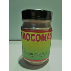 Organic Chocolate Maca Powder
