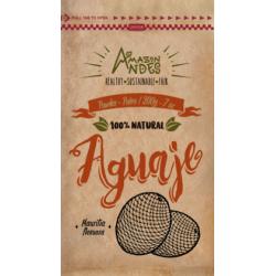 Aguaje Powder x 200g